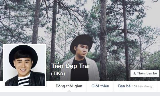"""Thành viên nhóm BB&BG """"mếu máo"""" khi bị đổi tên facebook. - Tin sao Viet - Tin tuc sao Viet - Scandal sao Viet - Tin tuc cua Sao - Tin cua Sao"""
