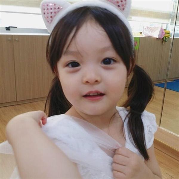 Jae-eun có đôi mắt tó tròn rất đáng yêu. (Ảnh: Internet)