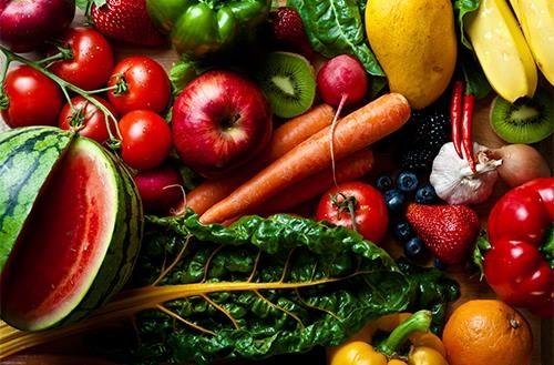 Sở hữu làn da không tì vết trong tầm tay với 10 loại thực phẩm