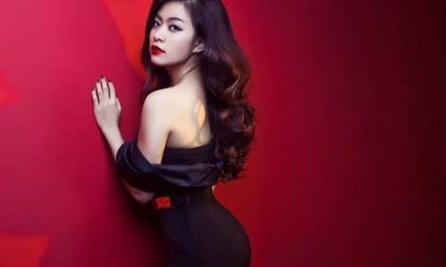 Hoàng Thùy Linh - 'Đông Nhi thứ 2' của The Remix? - Tin sao Viet - Tin tuc sao Viet - Scandal sao Viet - Tin tuc cua Sao - Tin cua Sao