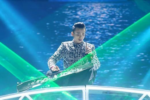 Soobin Hoàng Sơn khiến khán giả