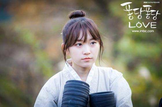 Khả năng diễn xuất của loạt diễn viên xứ Hàn đang bị đánh giá thấp