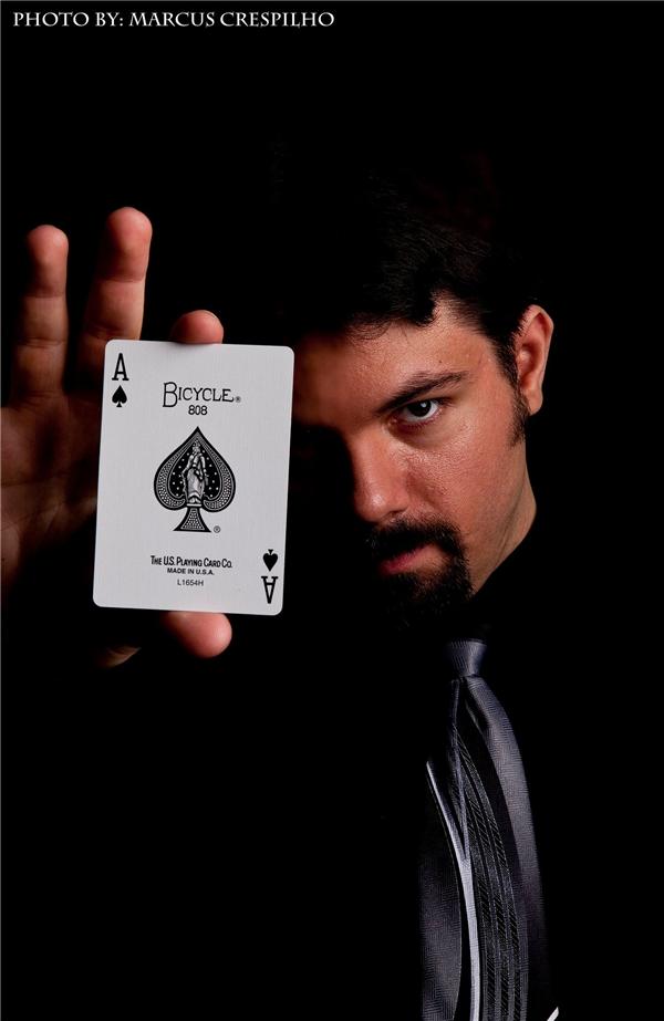 Quân át bích (Ace of spade) là quân quyền lực nhất trong bài Tây. (Ảnh: Internet)