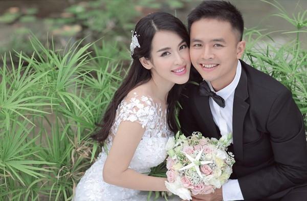 Bộ ảnh cưới đẹp long lanh của Tú Vi và Văn Anh được thực hiện tại một resort nổi tiếng tại Bà Rịa. - Tin sao Viet - Tin tuc sao Viet - Scandal sao Viet - Tin tuc cua Sao - Tin cua Sao