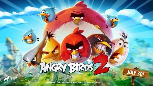 Nhiều ứng dụng nổi tiếng như Wechat, Angry Birds 2... đềuchứa mã độc. (Ảnh: Internet)