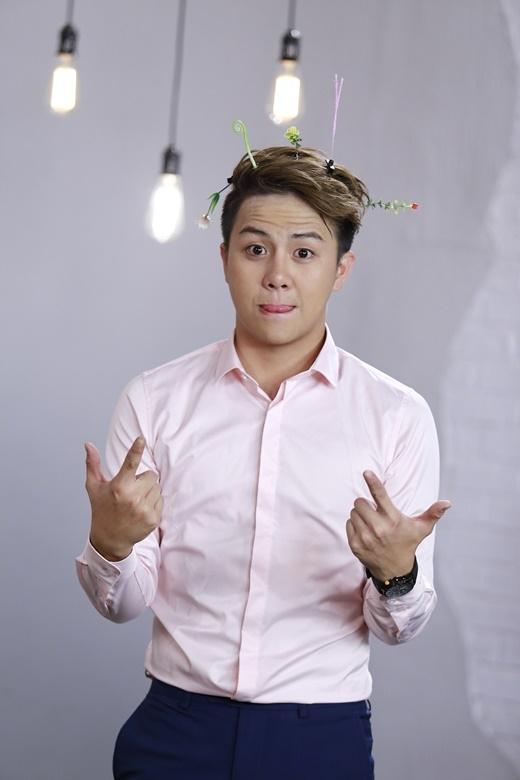 Khách mời tuần này của CCTLY+- Duy Khánh Zhou Zhou - Tin sao Viet - Tin tuc sao Viet - Scandal sao Viet - Tin tuc cua Sao - Tin cua Sao