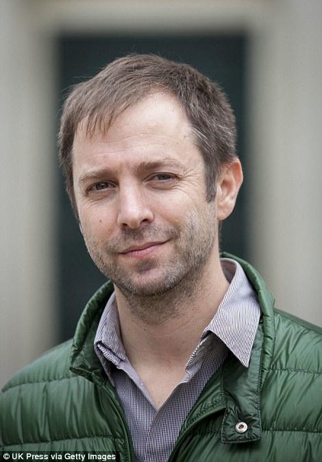 Nghệ sĩ Leandro Erlich (Ảnh: Getty)