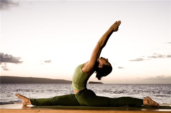 Sống khỏe và lành mạnh giảm nguy cơ mắc bệnh ung thư. (Ảnh: Internet)