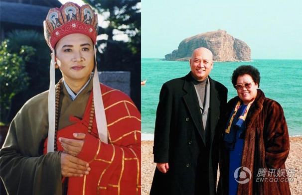 Nhìn lại dàn diễn viên làm nên thành công của Tây Du Ký sau 30 năm