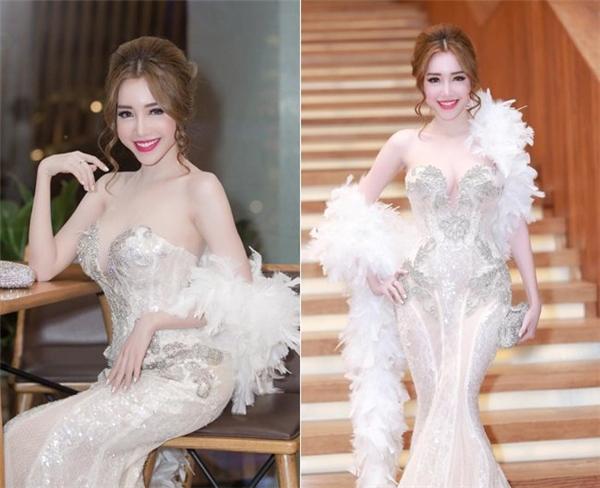 Sau khi sinh con thứ 2, Elly Trần bắt đầu chăm chỉ tham gia các sự kiện giải trí - Tin sao Viet - Tin tuc sao Viet - Scandal sao Viet - Tin tuc cua Sao - Tin cua Sao