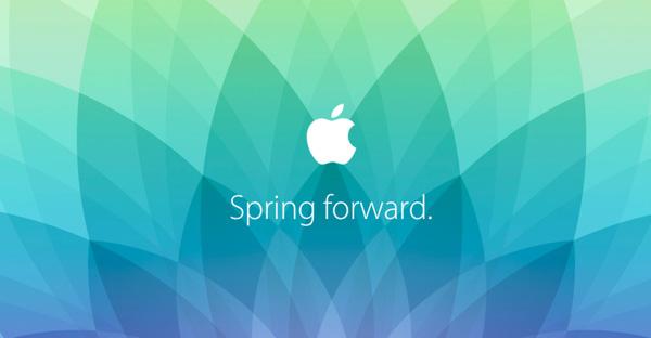 Apple sẽ tung ra iPhone mới vào khoảng giữa tháng 3?