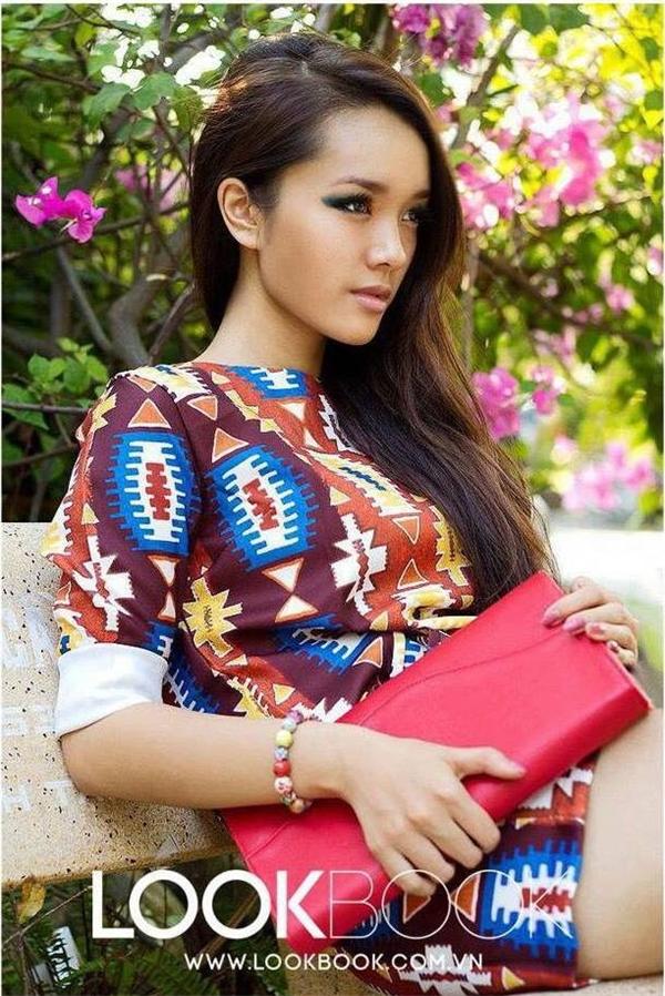 Nữ du học sinh Việt nóng bỏng, quyến rũ tới mê mẩn