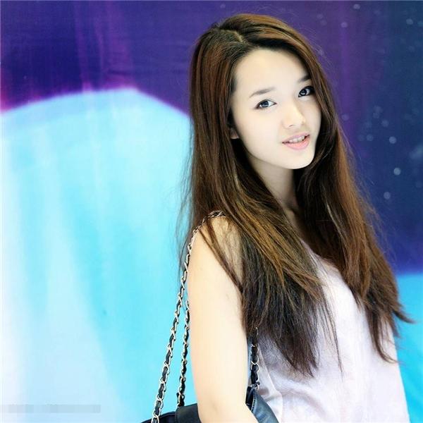 Cô gái 9X xinh đẹp dự định sau khi tốt nghiệp ĐH sẽ trở về Việt Nam. (Ảnh: Internet)