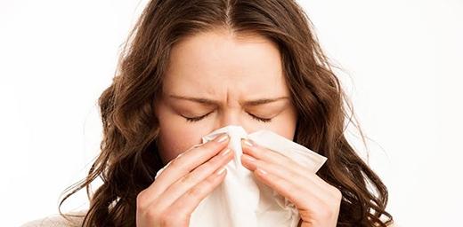 Bạn sẽ không bao giờ phải khó chịu vì nghẹt mũi không thở được nữa.(Ảnh: Internet)