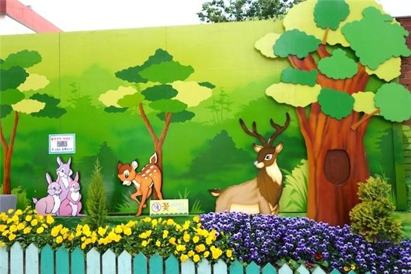 ... nai Bambi đáng yêu... (Ảnh: Trip Zilla)