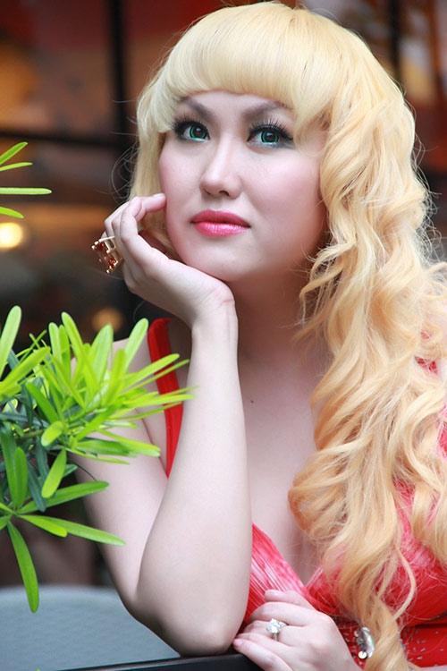 """Sao Việt và những cách hé lộ ảnh thẩm mĩ """"không ai giống ai"""" - Tin sao Viet - Tin tuc sao Viet - Scandal sao Viet - Tin tuc cua Sao - Tin cua Sao"""