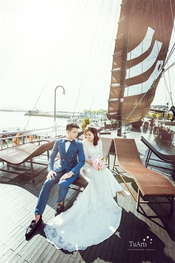 Việt Nam đẹp như mơ qua những bộ ảnh cưới này