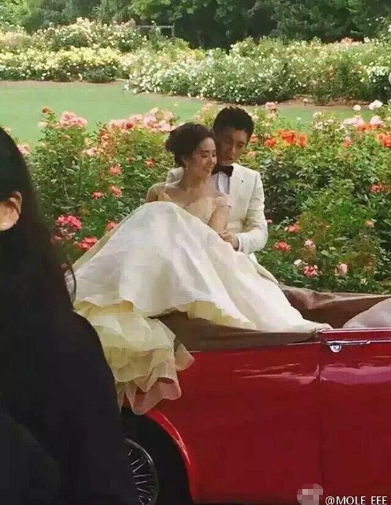 Ngô Kỳ Long nổi giận vì hậu trường ảnh cưới bị tung lên mạng