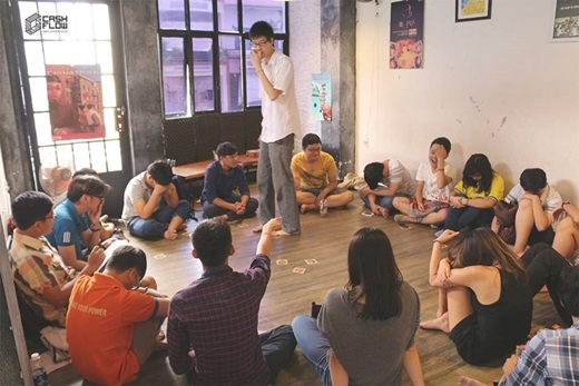 3 sân chơi dậy sóng teen Sài Thành 2016