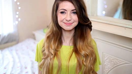 Những kiểu tóc dành cho cô nàng