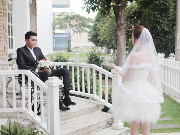 Giữa Võ Cảnh và Bảo Thy thật sự có tình yêu? - Tin sao Viet - Tin tuc sao Viet - Scandal sao Viet - Tin tuc cua Sao - Tin cua Sao