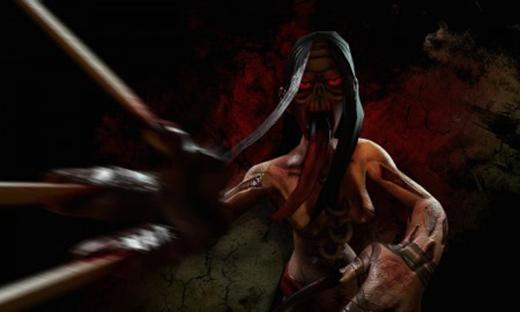 Quỷ Wendigo trong văn hóa Algonquin (Ảnh: Internet)