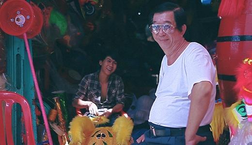 Cận cảnh nghề làm lân tạo hồn cho Tết Việt