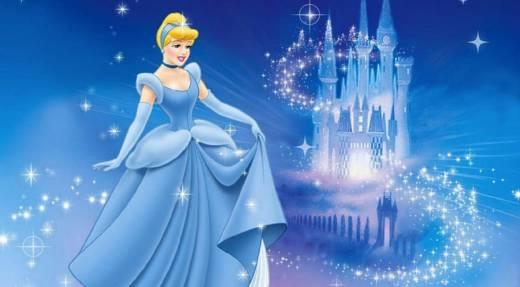 Bạn có biết tuổi thật của các nàng công chúa Disney?