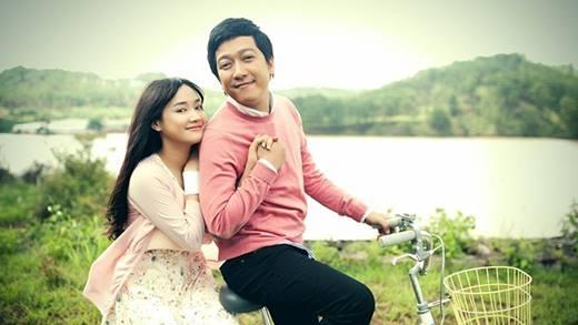 Điểm danh sao Việt bất ngờ lộ chuyện tình cảm trước khi tung phim mới