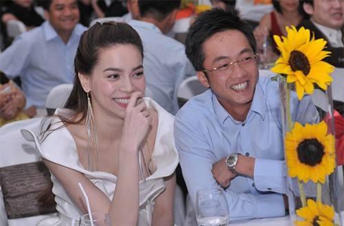 Nhìn lại 3 chuyện tình rắc rối và nhiều tranh cãi nhất showbiz Việt