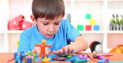 Tư duy quan sát của trẻ em khác so với người lớn. (Ảnh: Internet)