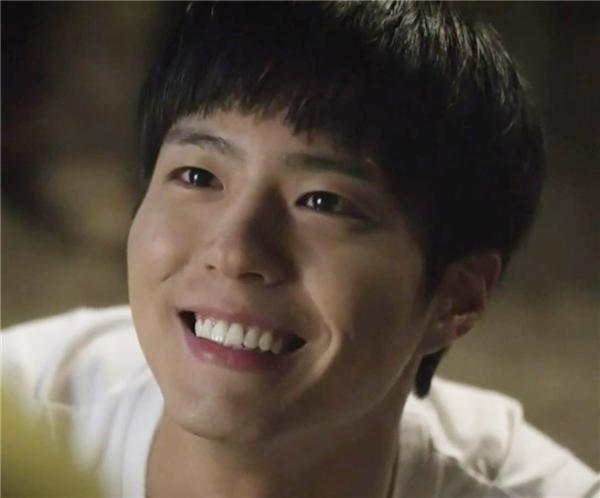 Nếu anh ta cười thật chân thành với bạn, anh ta đã có thiện cảm với bạn rồi. (Ảnh: Internet)