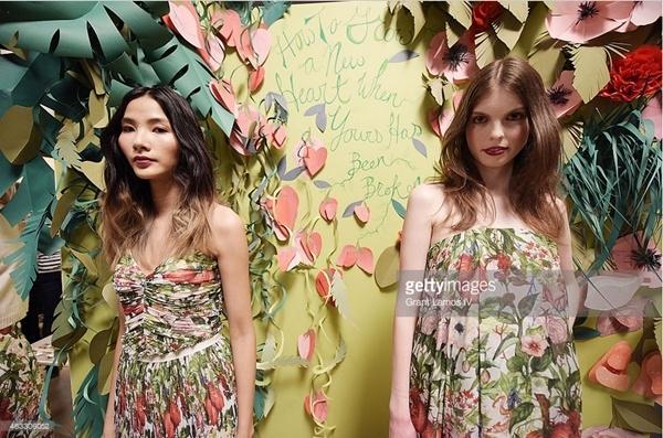 Hoàng Thùy và thương hiệu mang tên người mẫu quốc tế - Tin sao Viet - Tin tuc sao Viet - Scandal sao Viet - Tin tuc cua Sao - Tin cua Sao