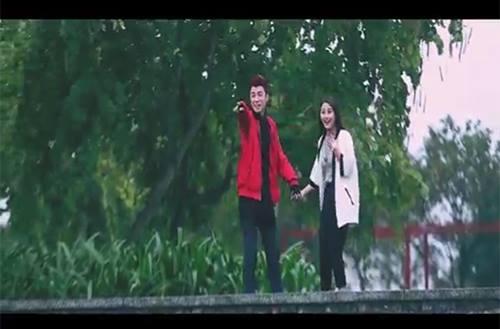 Lynk Lee tung MV