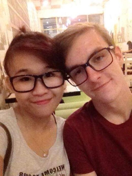 Cô gái Việt ôm mộng lấy chồng Tây và cái kết đầy bất ngờ