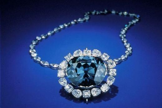 Viên kim cương tuyệt đẹp... (Ảnh: Internet)