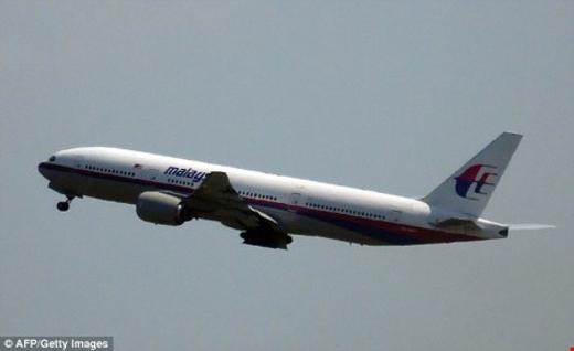 Sự mất tích của MH370 vẫn là một bí ẩn