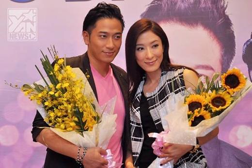 Năm 2013, Ngô Trác Hy và Dương Di từng qua Việt Namgiao lưu với fan nên cả hai đều bày tỏ sự phấn khích khi có cơ hộitrở lại lần nữa.