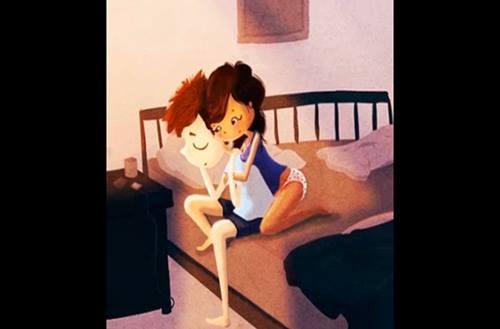 Đoạn clip định nghĩa hay nhất về tình yêu
