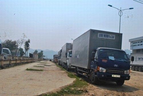 Đoàn làm phim King kong 2 đã di chuyển đến Quảng Bình trong ngày 21.2