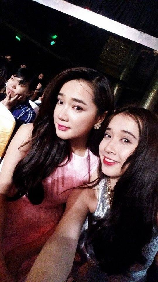 Giật mình trước nhan sắc xinh đẹp của 3 chị em nhà Nhã Phương - Tin sao Viet - Tin tuc sao Viet - Scandal sao Viet - Tin tuc cua Sao - Tin cua Sao