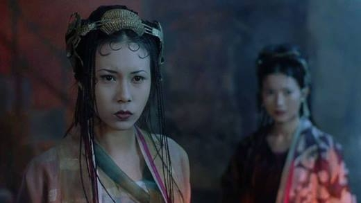 Điểm danh những nữ thần nổi lên nhờ bàn tay của Châu Tinh Trì