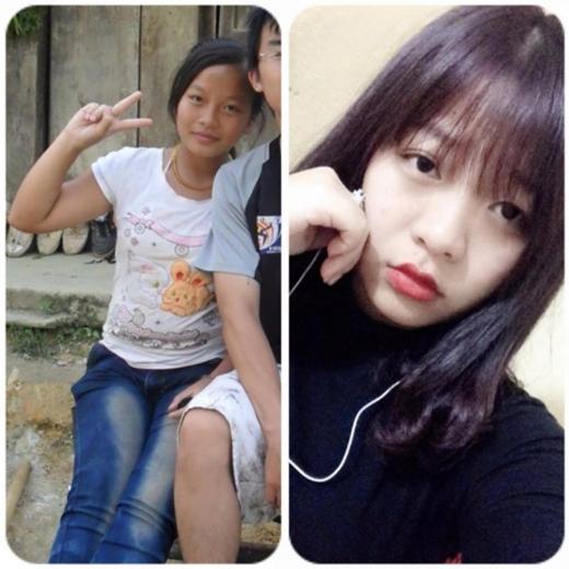 Thiếu nữ H'Mông và 5 năm