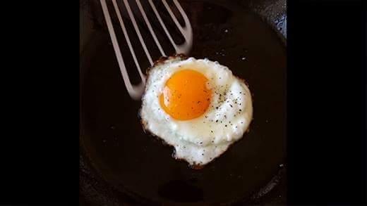 Bí kíp 10 món ăn từ trứng bạn nên biết