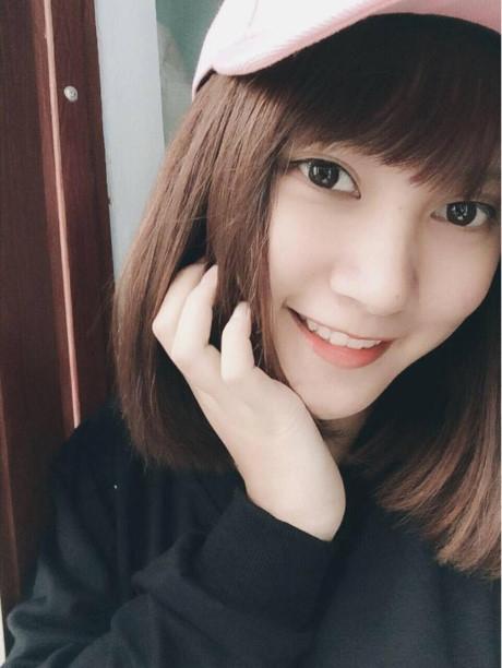 Cựu học sinh lớp chuyên anh Nguyễn Hà An. (Ảnh: Internet)