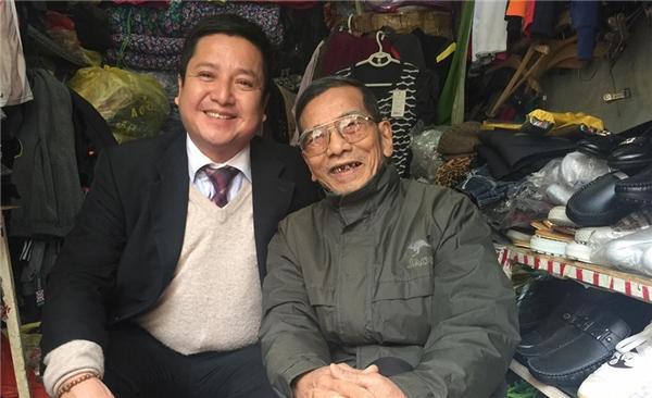 NSƯT Chí Trung viết tâm thư kêu gọi quyên góp cho nghệ sĩ Trần Hạnh - Tin sao Viet - Tin tuc sao Viet - Scandal sao Viet - Tin tuc cua Sao - Tin cua Sao