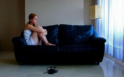 19. Và bất tiện lớn nhất là nhiều khi thấy cô đơn chịu không nổi!