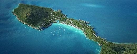 """Nếu có danh hiệu """"chúa tể của những hòn đảo"""" ở Việt Nam thì chắc chắn đảo Phú Quốc sẽ là cái tên đầu tiên người ta nghĩ đến, bởi du lịch Phú Quốc chưa bao giờ hạ nhiệt đối với du khách Việt lẫn du khách ngoại quốc.(Ảnh: Internet)"""