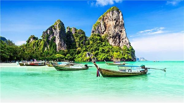 Phuket là đảo lớn nhất của Thái Lan.(Ảnh: Internet)