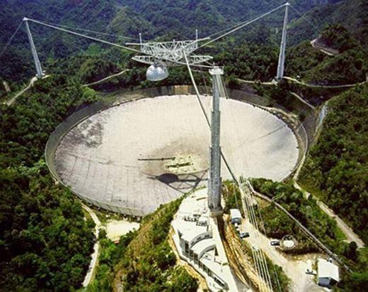 Liên tục có tín hiệu lạ từ vũ trụ, tin nhắn của người ngoài hành tinh?